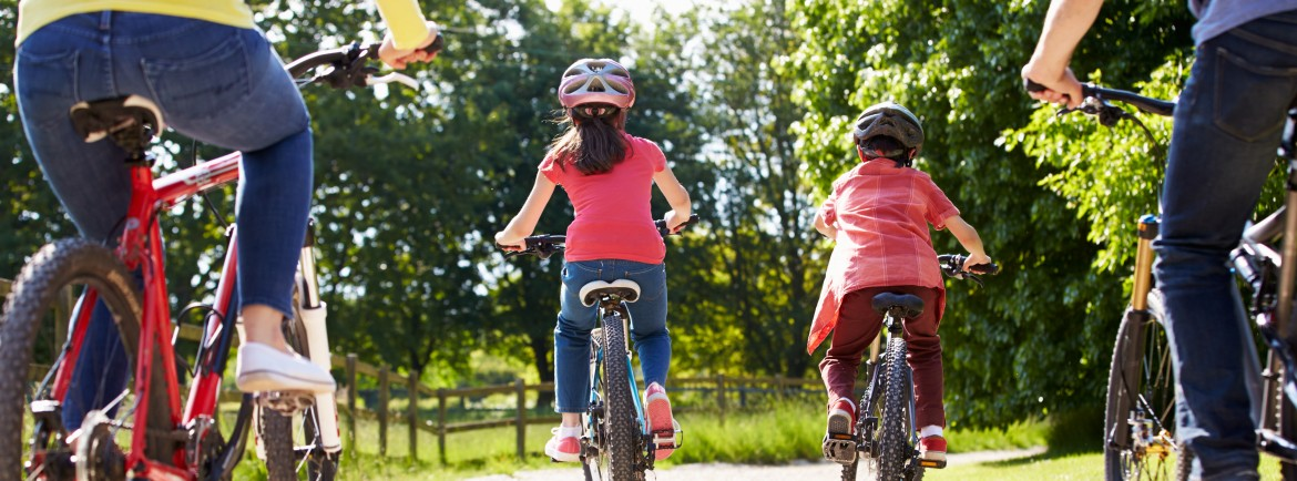 Discover Schouwen-Duiveland by bicycle!